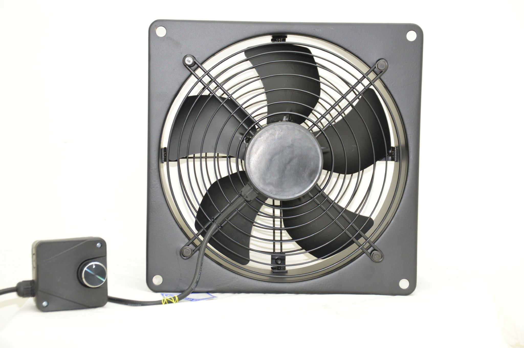 Industrial Fan Switch : Industrial extractor fans i powerstarelectricals